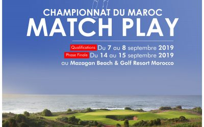 Championnat du Maroc Match Play