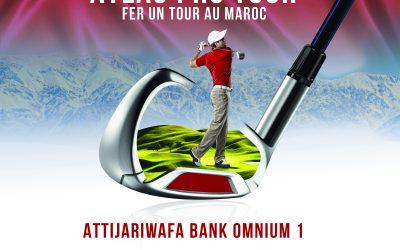 ATTIJARIWAFA BANK OMNIUM 1 – DAR ES SALAM – RABAT – du 8 au 10 JANVIER 2020